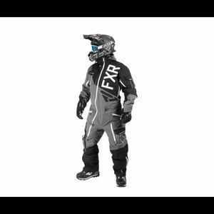 FXR Jackets & Coats - FXR RANGER INSTINCT LITE MONOSUIT MENS MEDIUM